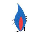 flamme contact
